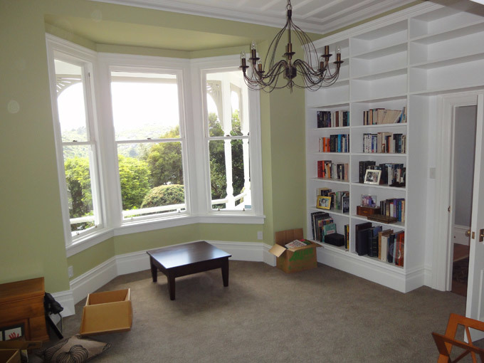 Wooden windows wellington custom timber window joinery for Window designs nz